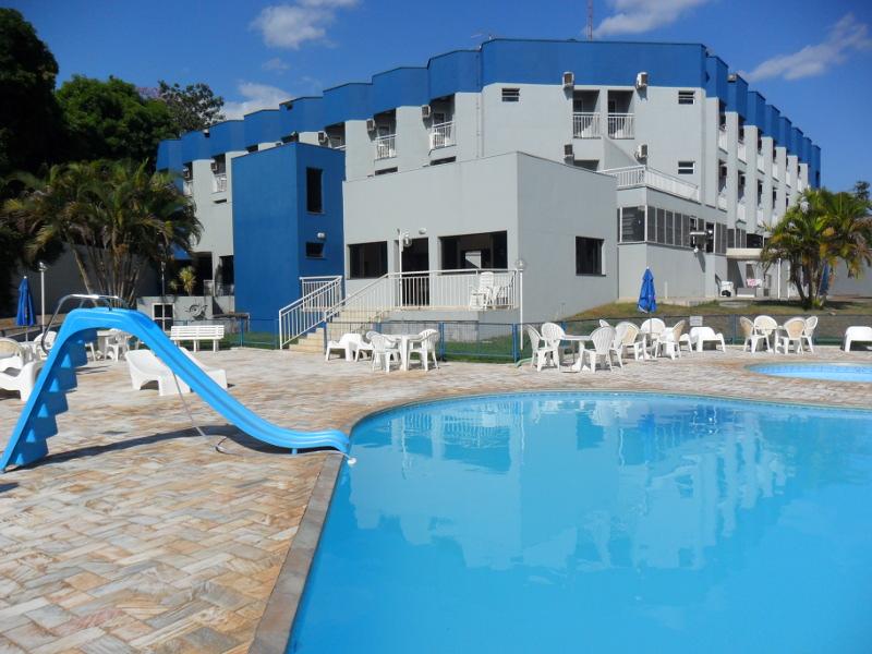 Conheça o Hotel AVM