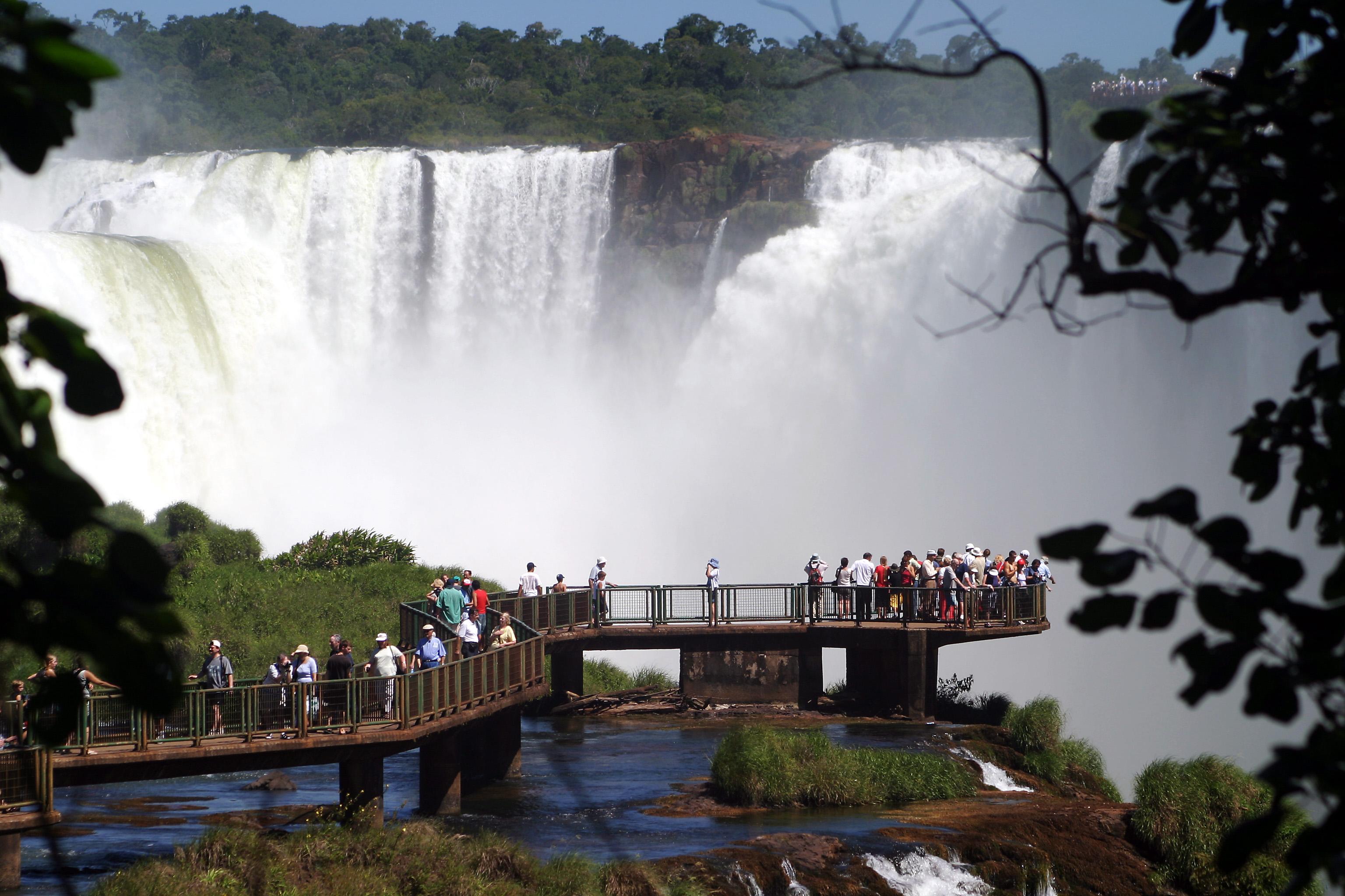 Foz do Iguaçu – Novembro/2014 (2ª saída)