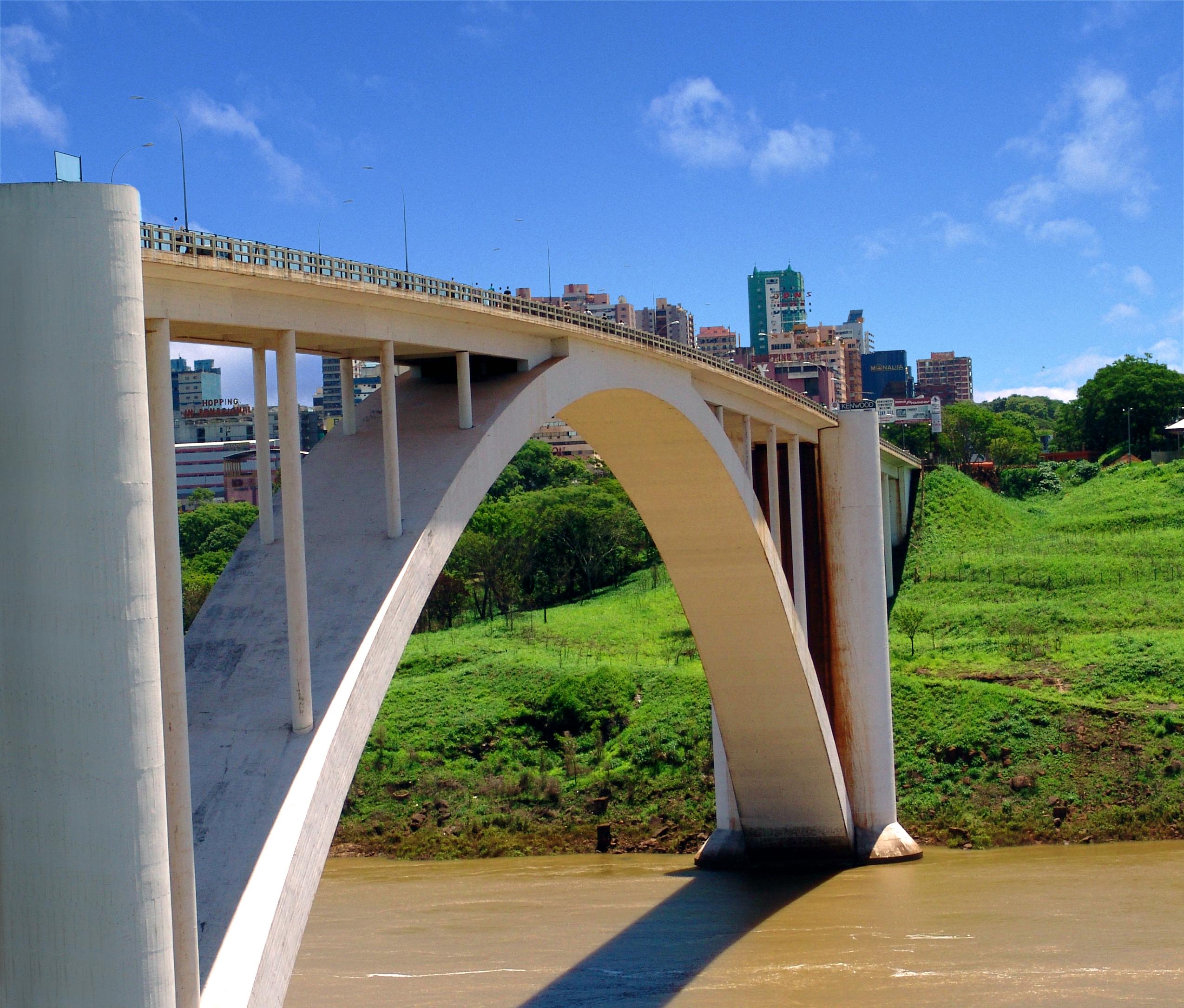 Foz do Iguaçu – Novembro/2014 (1ª saída)