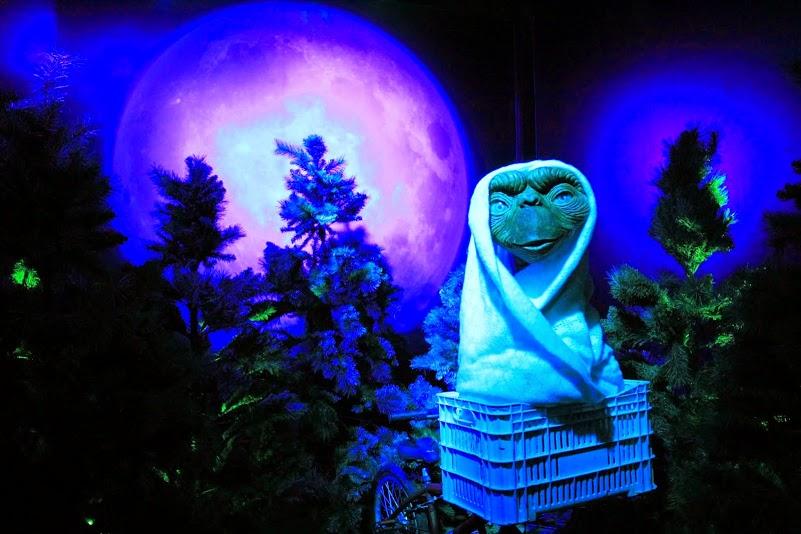 Museu de Cera-ET