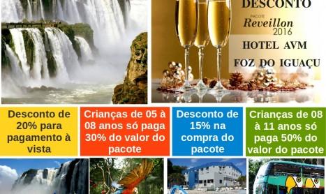 Hotel AVM – Super Desconto