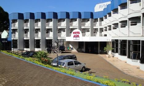 Hotel da AVM investe em melhorias e serviços para os hóspedes